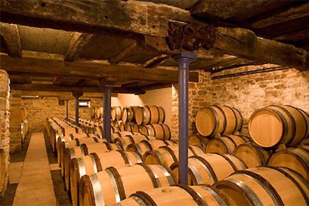guffens-vinification